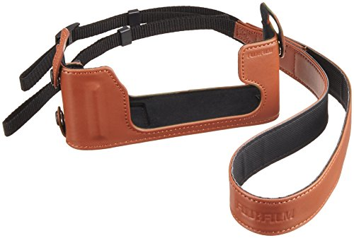 Fujifilm BLC-XE1 Kameratasche für X-E1 braun