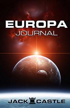 Europa Journal by [Jack Castle]