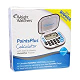 2012 Weight Watchers Points Plus Calculator