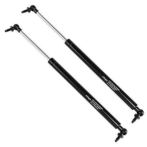 Qty(2) 4290 Rear Hatch Door Liftgate Lift Supports Fit 1998-03 Dodge Durango