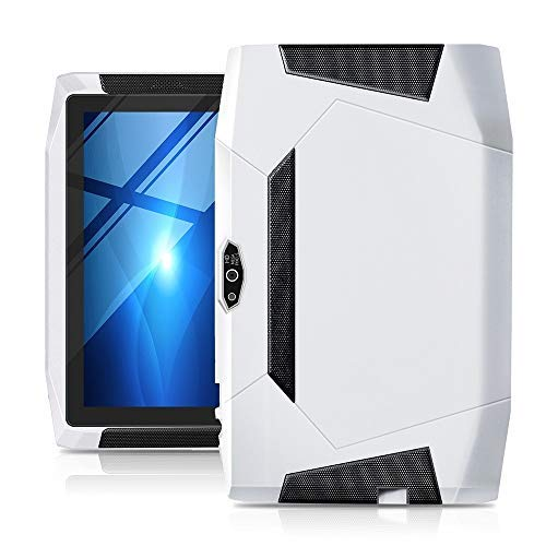 Kids Education PC, 7.0 inch, 1GB+16GB, Waterproof Shockproof, Android 4.4 (Color : White)