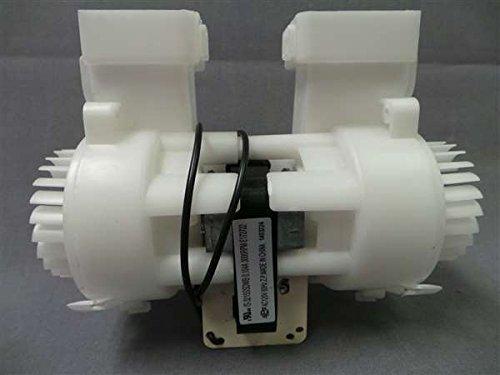 Samsung DD94-01030A Dishwasher Duct Fan