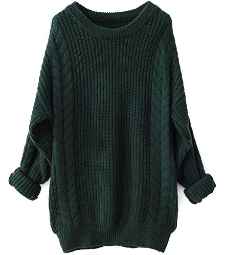 Warm Winter Sweaters for Womens