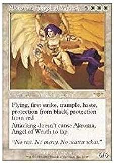 Magic: the Gathering - Akroma, Angel of Wrath - Legions