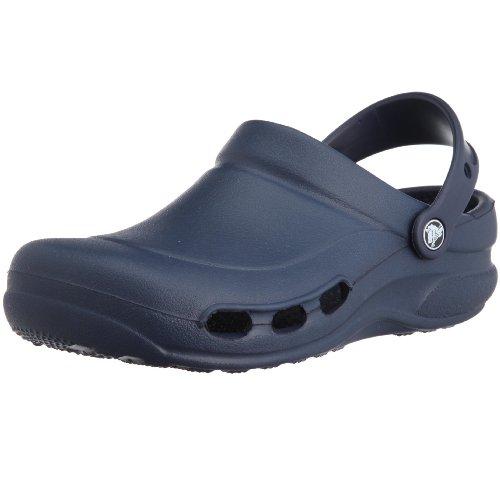 Crocs Specialist Vent - Zuecos Unisex Adulto, Azul (Navy), 36/37 EU