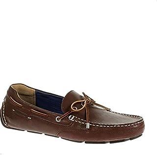 سيباغو حذاء كاجوال للرجال - بني -  مقاس7.5 US