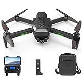 Entrega en 3~7 Días ZLL SG906 MAX GPS Drones con Cámara 4K HD, Evitación de Obstáculos con Láser de 360 Grados, Cardán de 3 Ejes WiFi FPV, Distancia de Control de 1,2km Quadcopter RC Drone (1 Pila)