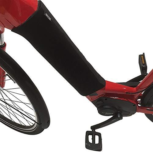 NC-17 Connect E-Bike Akku Schutzhülle Standard für Akku im Unterrohr / Batterie-Thermo-Cover / Neopren / Schwarz