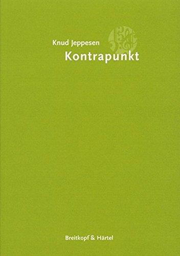 Kontrapunkt - Lehrbuch der klassischen Vokalpolyphonie (BV 3)