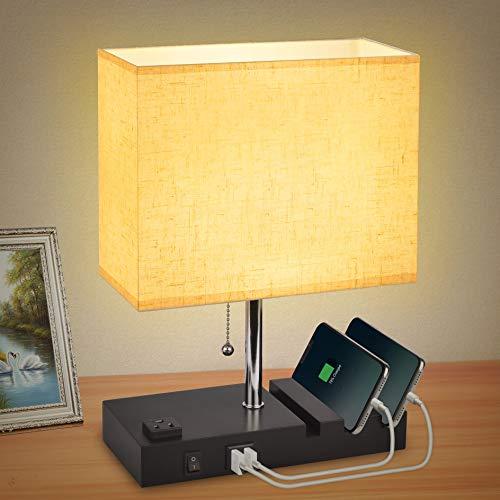 lampara con puerto usb fabricante Cotanic
