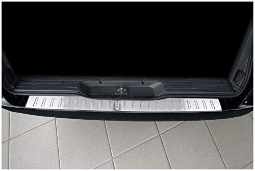tuning-art BL905 Ladekantenschutz mit 3D Profil Abkantung Fahrzeugspezifisch