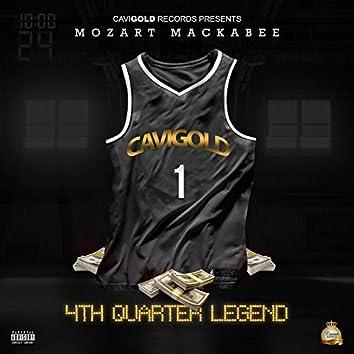 4th Quarter Legend
