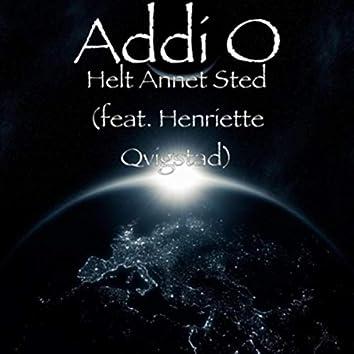 Helt Annet Sted (feat. Henriette Qvigstad)