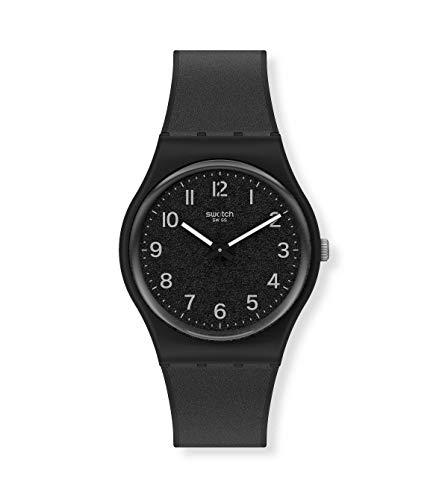Swatch Orologio Quarzo analogico con Cinturino in plastica GB326
