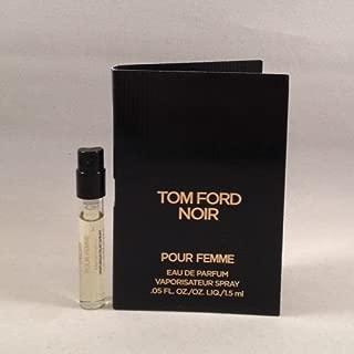 Tom Ford Noir Pour Femme EDP 1.5 Ml/0.05 Oz Spray Sample Vial for Women