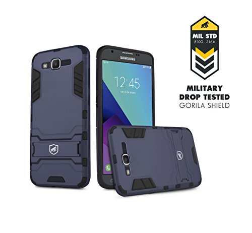 Capa Case Capinha Armor para Samsung Galaxy J2 Prime - Gshield