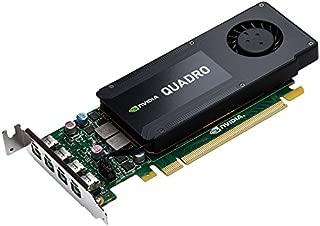 HP NVIDIA Quadro K1200 4GB T/SFF Graphics Cards T7T59AT