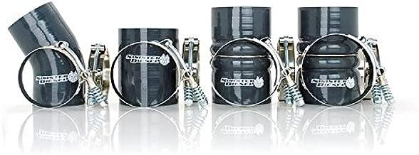 sinister turbo kit