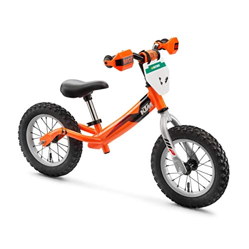 Original KTM Kids Radical Training Bike Bicicletta per bambini