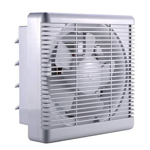 Extractor De Aire, Extractor Cocina Extractor de baño Ventilador, extractor de cocina Ventilador de extractor potente extracto extracto de extractor ventilador ventilador fuerte ventilador para la coc
