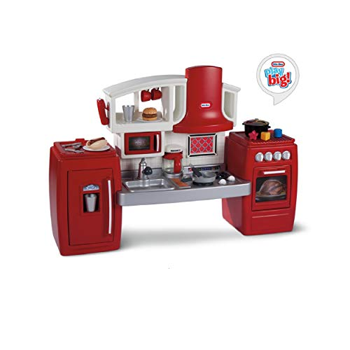 Product Image of the Little Tikes Cook