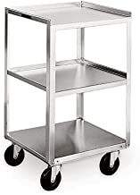 Best stainless equipment stand Reviews