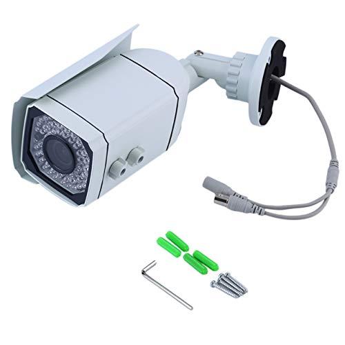 DBSUFV 1000TVL 2,8-12mm Impermeable varifocal al Aire Libre Resistente a la Intemperie CCTV cámara de Seguridad para el hogar vigilancia DVR cámara de vídeo