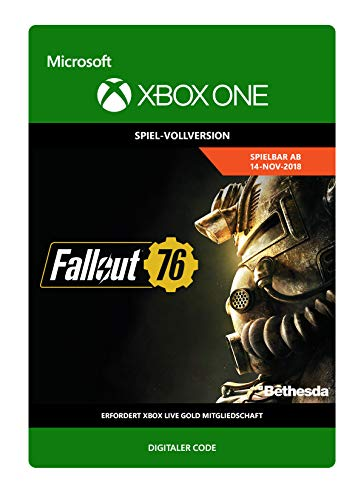 Fallout 76 Standard Edition | Xbox One - Download Code