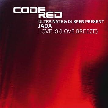 Love Is (Love Breeze)