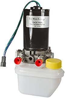 Volvo Inboard/Outboard Power T/T Motor Reservoir Pump 3587079 18-6806