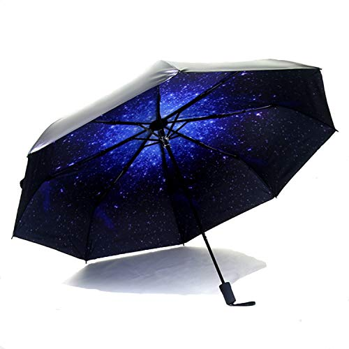 1.5 Inch ULTRA FLAT STRONG Auto Open /& Close Small Compact Folding Umbrella Burgundy Red Windproof COLLAR AND CUFFS LONDON
