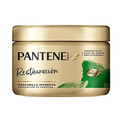 Tratamiento De Mascarilla Inteligente  marca Pantene