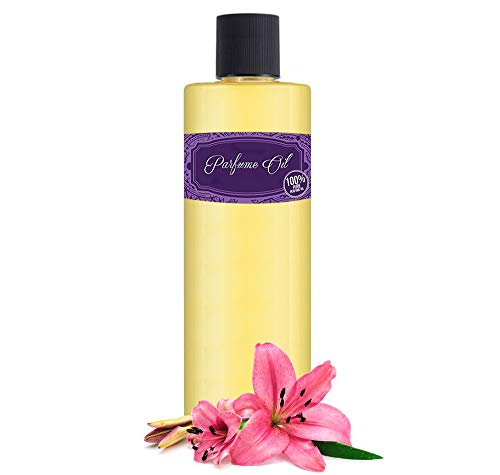 Just Essence Version | Inspired by Bur-berry Her For Women | Fragrance Perfume Oil (2 Ounce (60ml))
