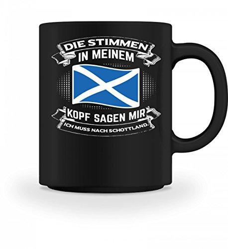 Chorchester Für alle, die Schottland lieben! - Tasse