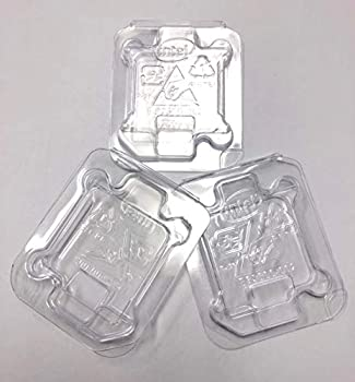 Intel Original CLAM SHELL LGA1150/1151/1155/1156 CPU PROTECTIVE CASE  10PCS