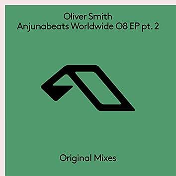 Anjunabeats Worldwide 08 EP pt. 2