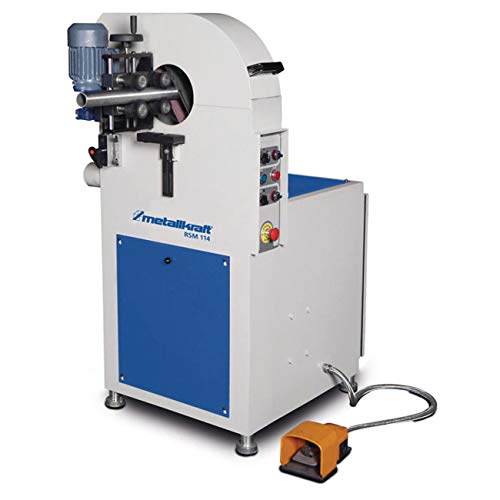 Metallkraft RSM 114 - Rohrschleifmaschine