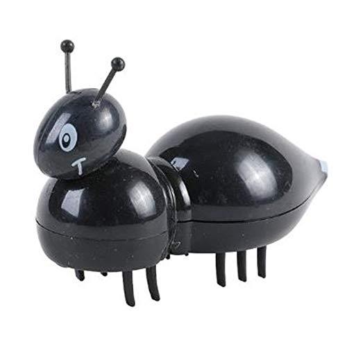 Hpybest Katzenspielzeug Schwarz Ameise...
