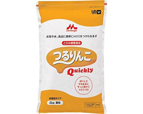 つるりんこ クイックリー 2Kg (クリニコ) (食品・健康食品)