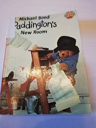 Paddington's New Room