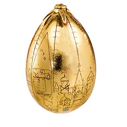Le Noble Collection Harry Potter - Le œuf d'or du tournoi des trois sorciers