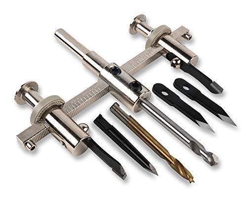 Falke Werkzeuge -  Falke Kreisschneider