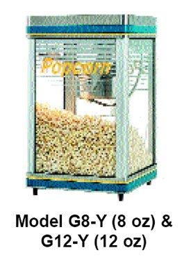 Best Buy! Star Galaxy Popcorn Popper - G12-AT