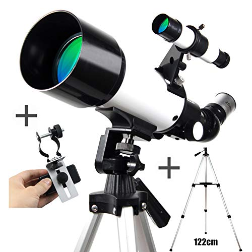Amazing Deal Qnlly Professional Astronomical Telescope Space Monocular with Free Tripod High Times T...