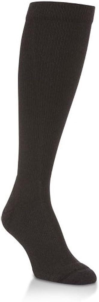 World's Softest Men's / Women's Fit Support Over-the-Calf Socks