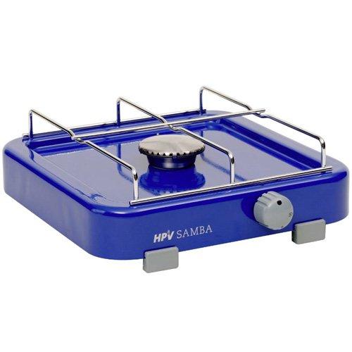 HPV Einflammkocher Samba 50 mbar mit Zündsicherung