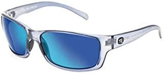 St. Pete Sunglasses (SL210-CC-SBL) (Crystal Clear...