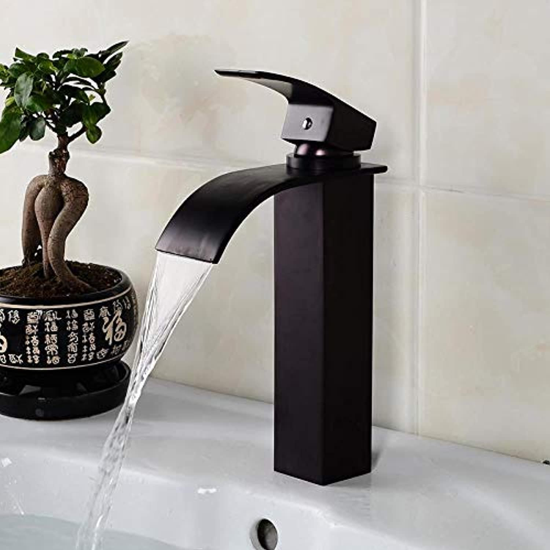 Wasserhhne Waschtischarmaturen Retro Waschbecken Wasser Drachen Hohe Qualitt Energieeinsparung Und Umweltschutz Einlochmontage Mischbatterie Mode Schwarz Bronze Wasserhahn