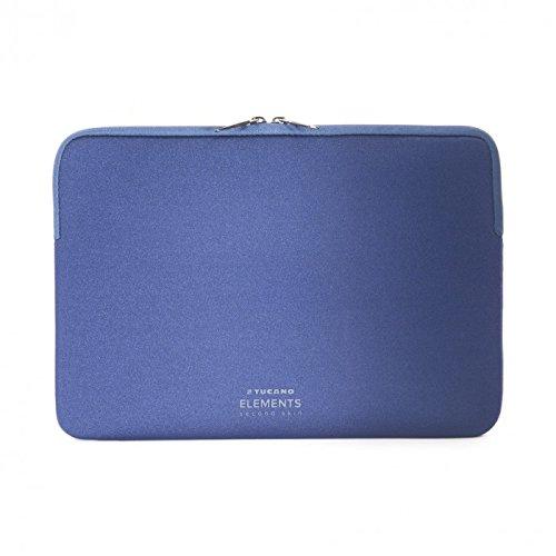 Tucano Elements Second Skin Neopren Hülle (für MacBook Air 13) blau