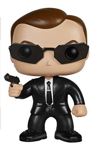 Funko Pop! - Vinyl: The Matrix: Agent Smith (4186)